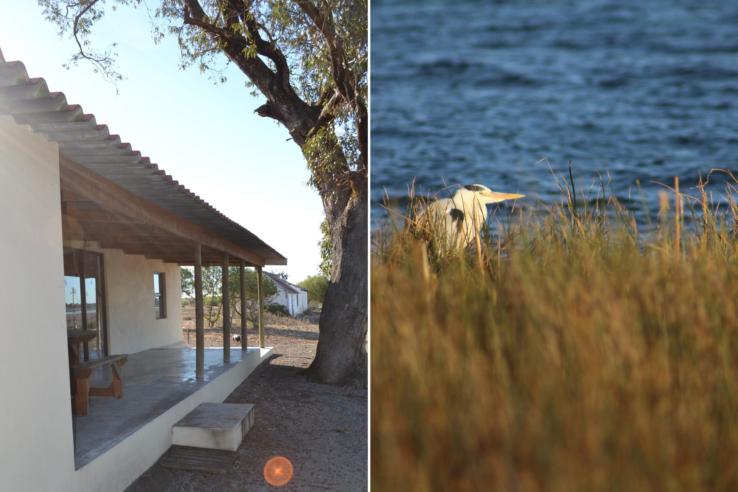 Geelvink Cottage, self catering accommodation on the Berg River, Velddrif, West Coast