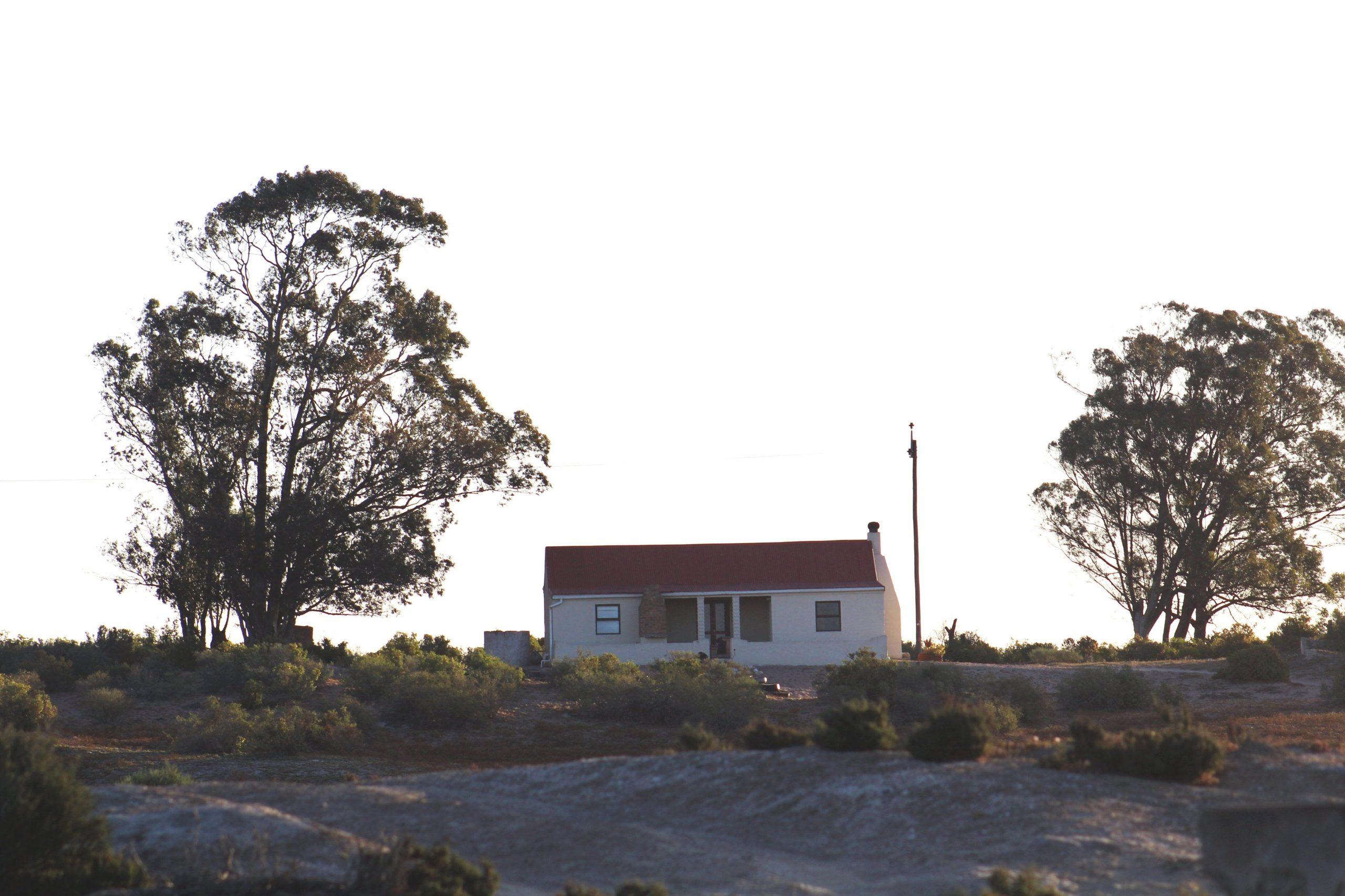 Kuifkopvisvanger - Kuifkopvisvanger Cottage in Velddrif, Berg River 16
