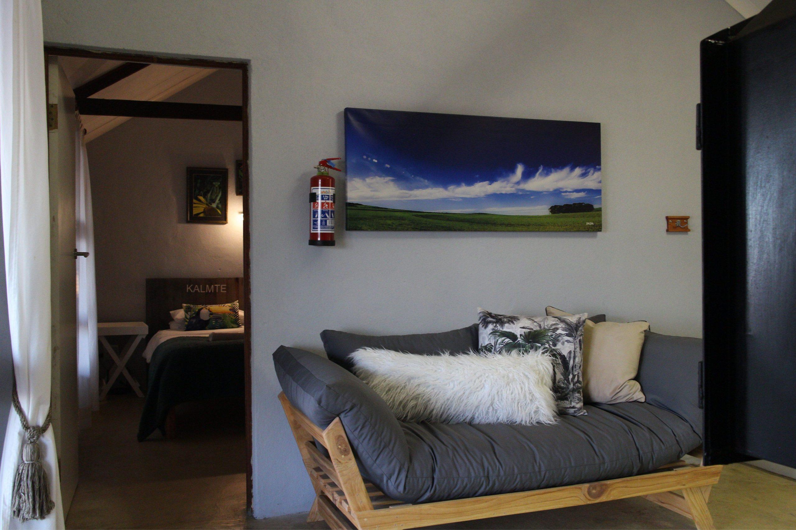 Kuifkopvisvanger - Riethaan, self catering accommodation in Velddrif, Berg River 4
