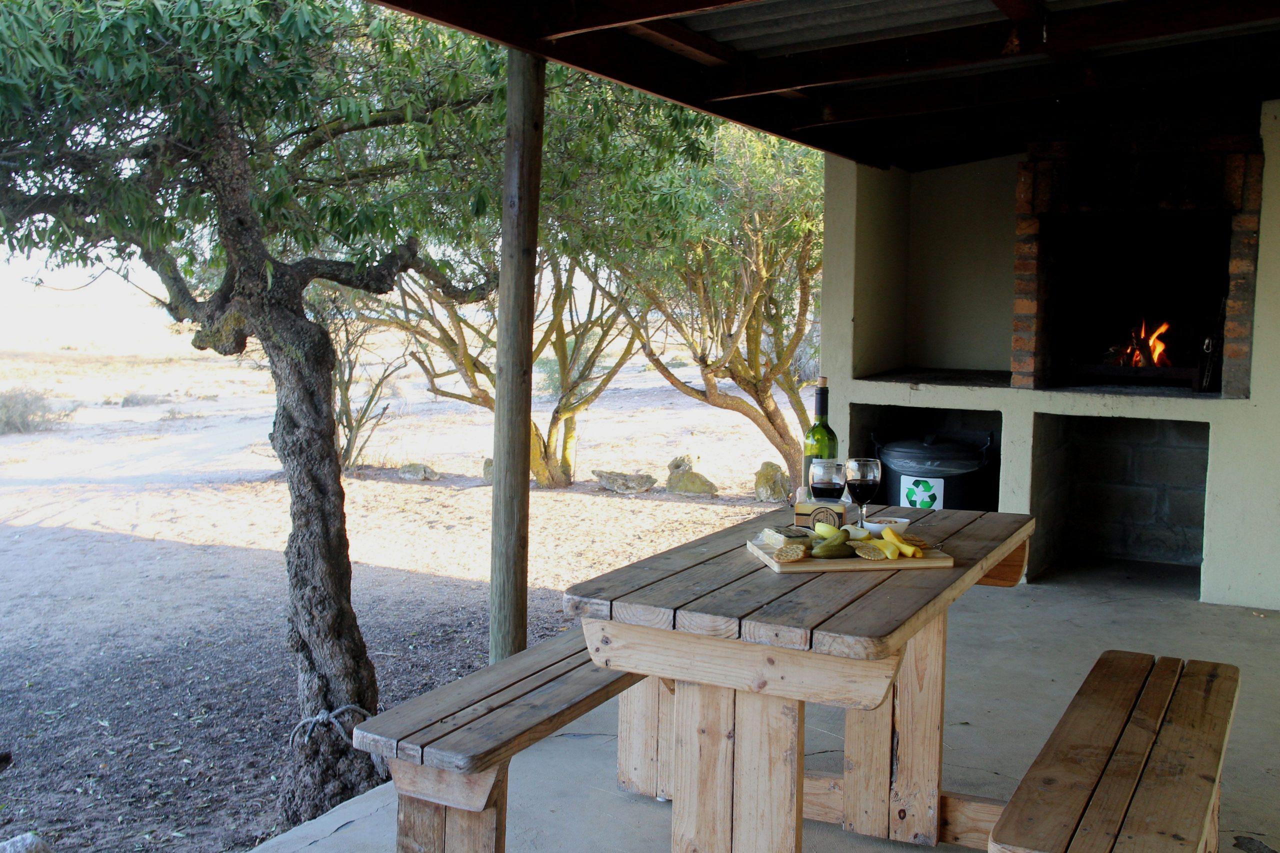 Kuifkopvisvanger - Rooireier, self catering accommodation in Velddrif, Berg River 2