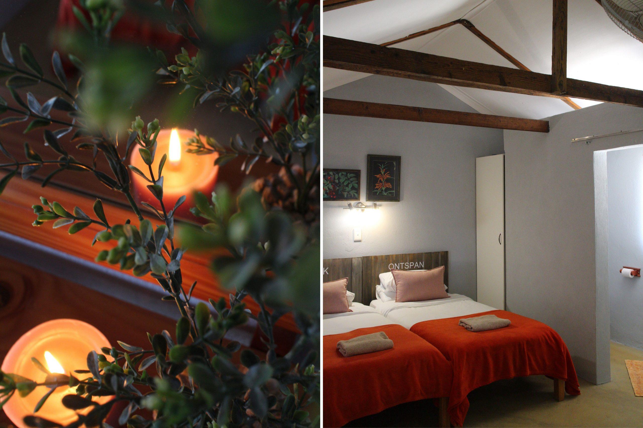 Kuifkopvisvanger - Rooireier, self catering accommodation in Velddrif, Berg River 5