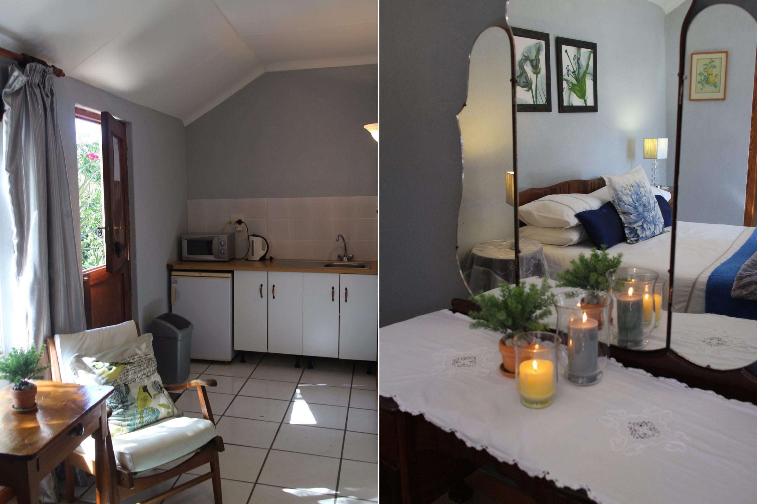 Kuifkopvisvanger - Suikerbekkie Room in Velddrif, Berg River 2