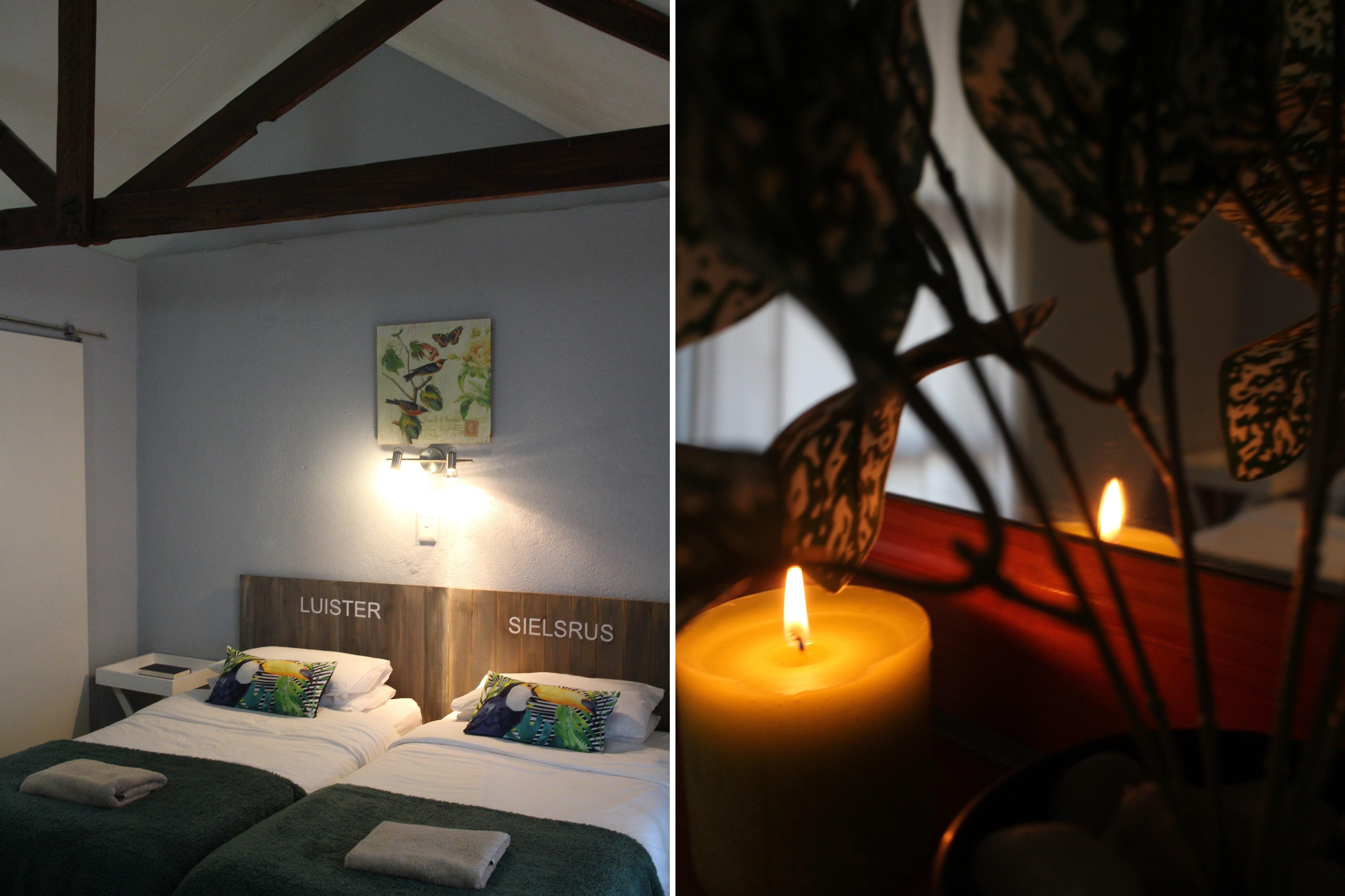 Kuifkopvisvanger - Riethaan Cottage, self catering accommodation in Velddrif, Berg River 15